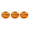 10x8mm Tangerine